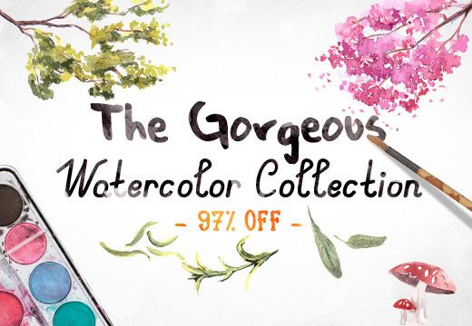 gorgeous-watercolor-collection-preview
